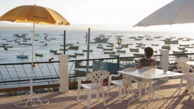 Hotel y Cabañas Samay - Tongoy